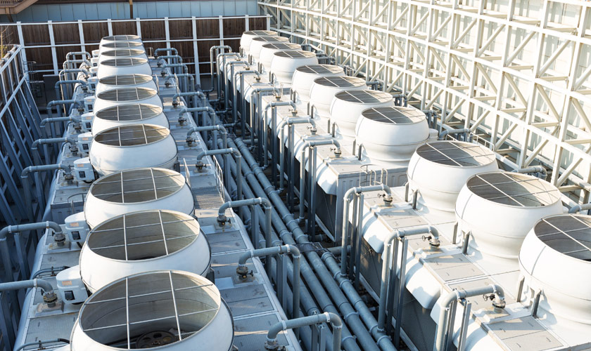 Chemicals Water Treatment Chemicals