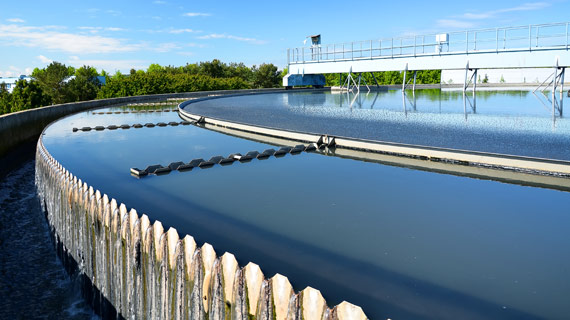 Kavarchem Water And Waste Water Study