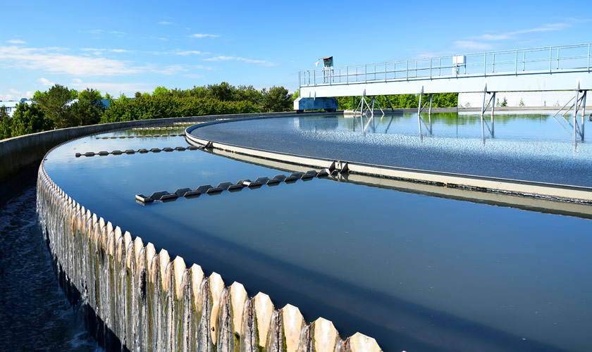 Water And Waste Water Study